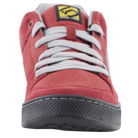 Five Ten Freerider Shoe Unisex brick red